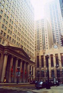 EZTrader κτίριο συναλλαγών